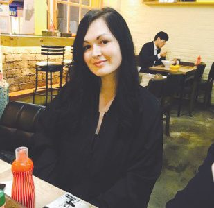 Megan Moreault, Destination: Corée