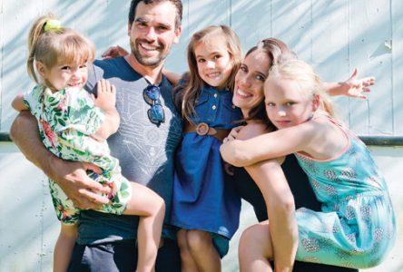Camille Maloney et Rudy Martel : Au revoir, Veronika!