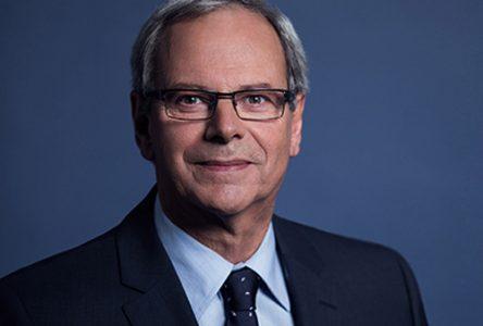 Le député Michel Matte favorable aux soins de fin de vie