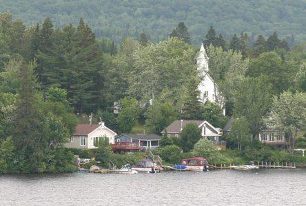 Référendum à Lac-Sergent: décision en juillet