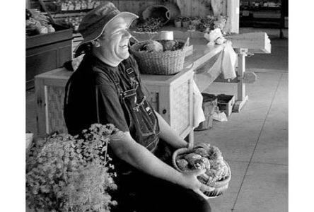 La Ferme Langlois de Neuville à «Par-dessus le marché»