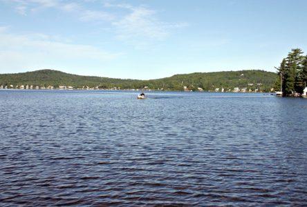 Journée sans moteur sur plusieurs lacs de Portneuf