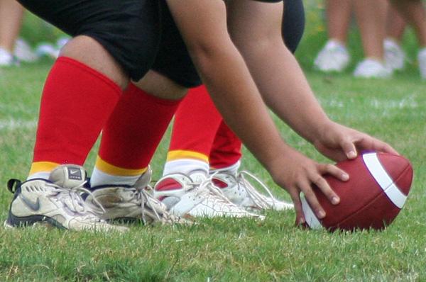 Football scolaire: fin de semaine difficile