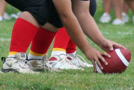 Football scolaire: c'est parti