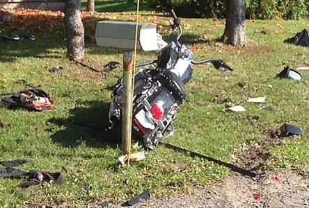 Accident à Neuville: le chauffard libéré