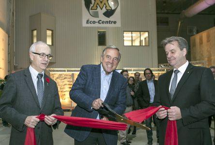 Investissement de 20 M$ pour AIM à Saint-Augustin