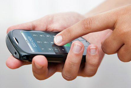 La téléphonie 5G disponible cette année