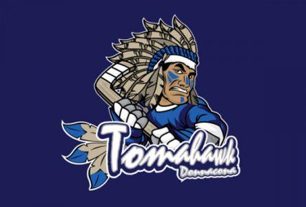 Attentes élevées pour le Tomahawk de Donnacona