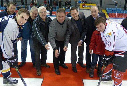 Le tournoi midget Métro de Donnacona se poursuit