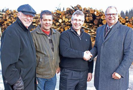 Conquérir de nouveaux marchés avec le charbon de bois
