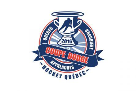 Les Coupe Dodge et Coupe Ledor à Saint-Augustin-de-Desmaures
