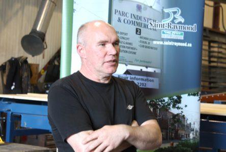 Cam-Concept agrandit à Saint-Raymond pour exporter