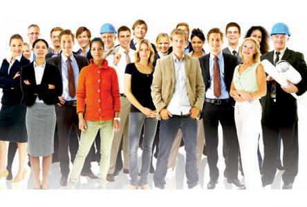 Plus de 400 emplois dans La Jacques-Cartier