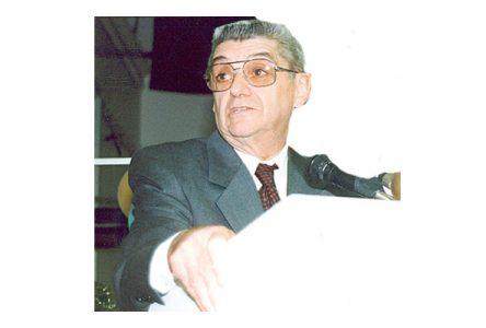 Décès de l'ex-maire Marcel Bédard