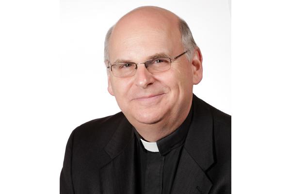 «Je vais quitter Portneuf. J'ai le coeur gros», affirme le nouvel évêque auxiliaire Louis Corriveau