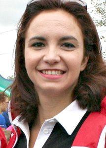JO de Rio ou retraite: Audrey Lacroix décidera cette année