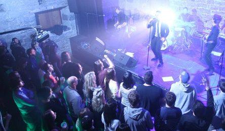 The Spleen renoue avec ses fans à Pont-Rouge