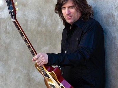 Le meilleur guitariste de blues à Donnacona