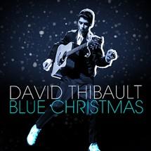 David Thibault à Los Angeles