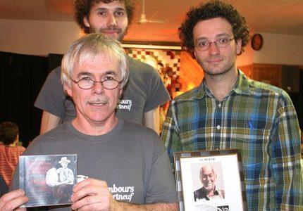 Les Journées des tambours de Portneuf remportent un succès du tonnerre