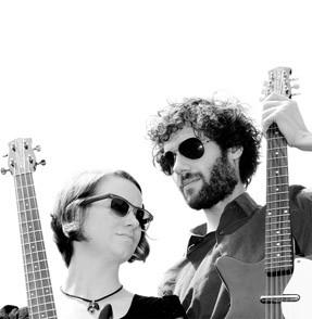 Bette & Wallet lancent leur album à Deschambault