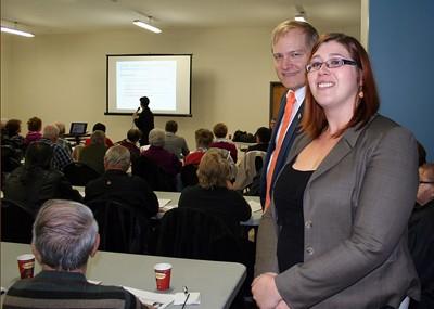 Deux rencontres d'information sur le crédit d'impôt pour personnes handicapées
