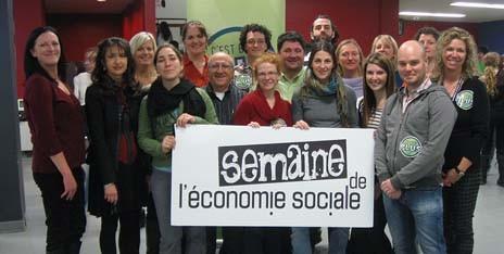 L'économie sociale intéresse les jeunes de Portneuf