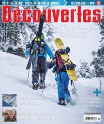 Ski et raquette dans la Vallée Bras-du-Nord