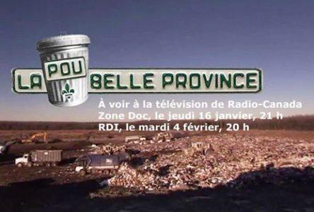 «LA pouBELLE PROVINCE» à Radio-Canada