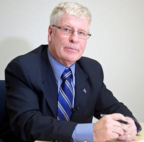 Emplois en péril chez Ciment Québec: Jacques Marcotte accuse le gouvernement Marois