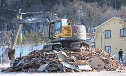 Saint-Raymond veut un projet domiciliaire en 2014