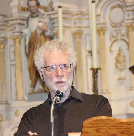 L'église Saint-Jean-Baptise de Donnacona change de vocation