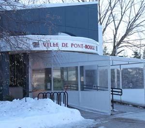 Négociations en suspens à Pont-Rouge