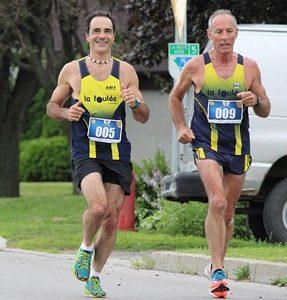 Marathon de Boston: une expérience «surréelle»