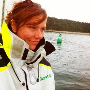 Mylène Paquette se joint au Festival de films de Portneuf sur l'environnement