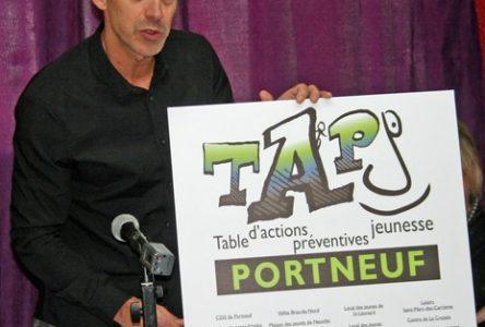 TAPJ: une foule de projets pour les jeunes de Portneuf en 10 ans