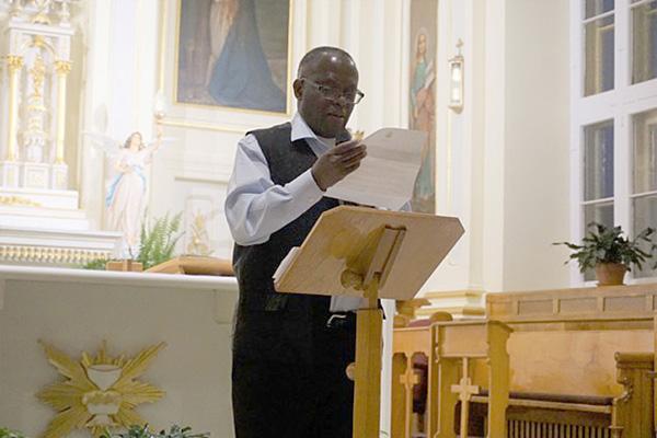 La paroisse de La Transfiguration-du-Seigneur verra le jour