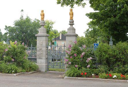 Fleurons du Québec: Saint-Augustin excelle