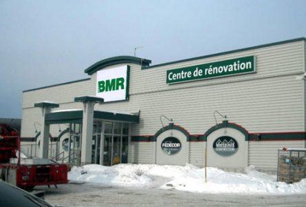 BMR revient à Pont-Rouge