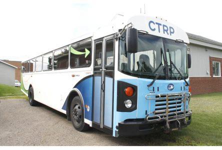 Transport régional et adapté: maintenu ou arrêté