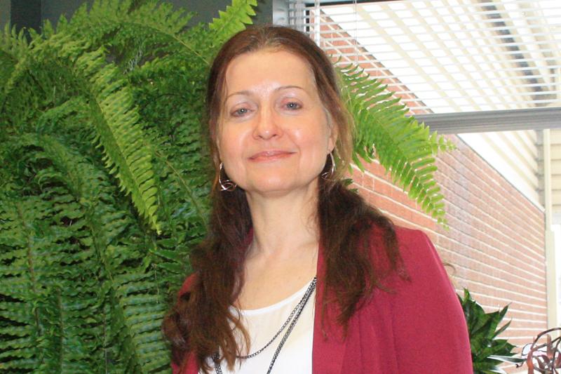 Une actrice de l'excellence en santé mentale à Donnacona
