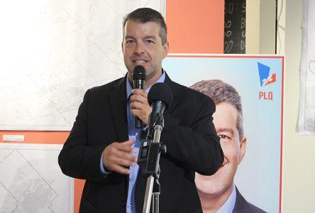 Philippe Gasse confiant malgré les sondages
