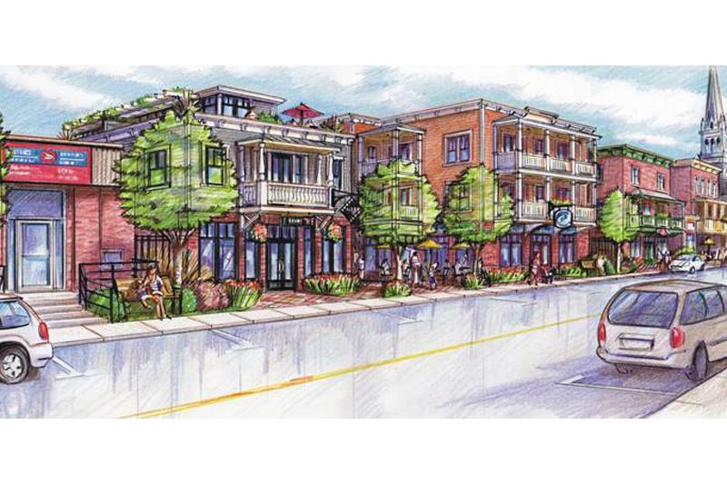Saint-Raymond veut dynamiser son centre-ville