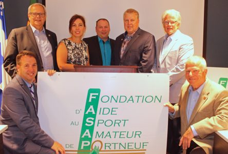 La Fondation d'aide au sport amateur «plus en vie que jamais»