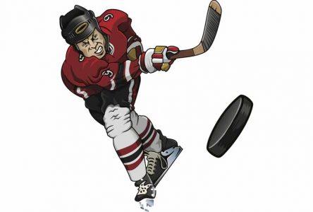 Le Championnat de hockey adulte bat son plein à Saint-Raymond