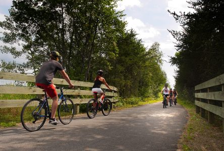 Cyclistes, préparez-vous à rouler sur la Vélopiste