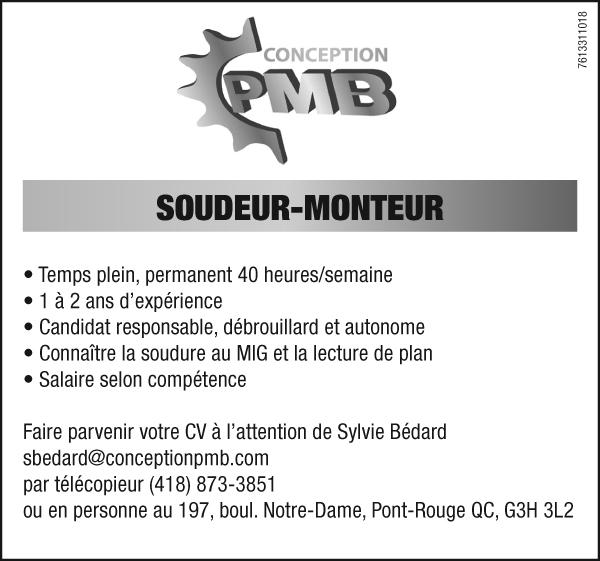 Logo de Soudeur-moteur