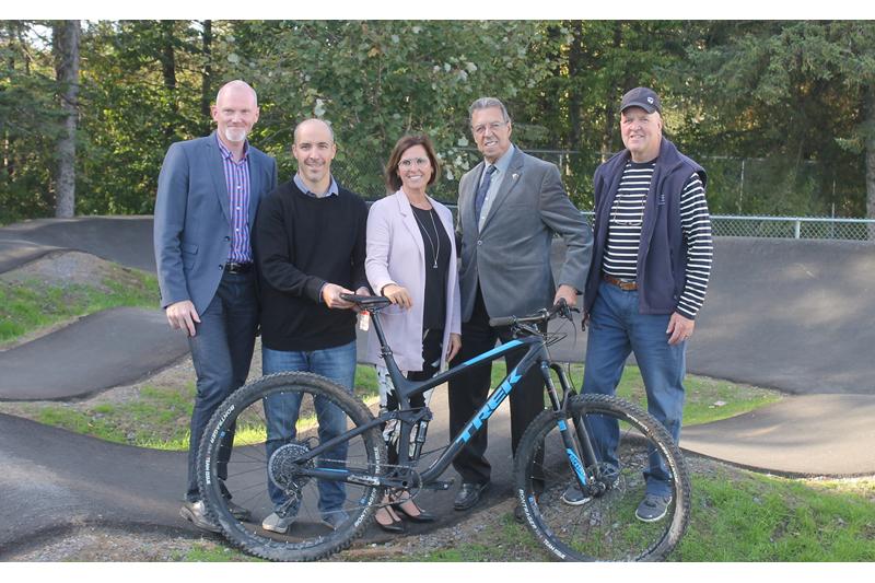 Deux nouvelles activités vélo à Pont-Rouge