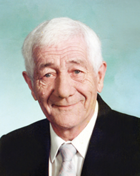 M. Henri Cloutier 1930-2018