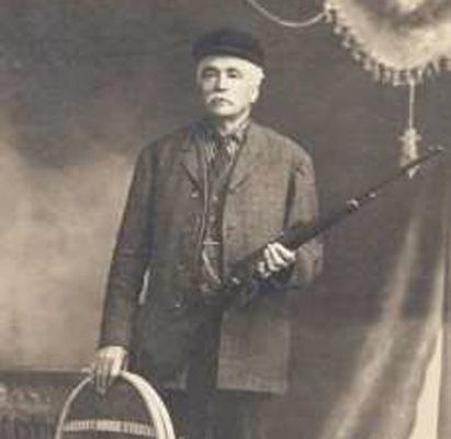 Joseph Bureau, l'explorateur officiel du Curé Labelle